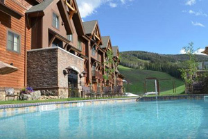 big sky montana ski in and out hotel