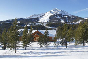 big sky, montana ski in and out by owner rentals